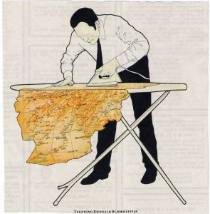 map_ironing
